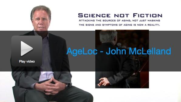 AgeLoc - John McLellan